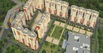 ЖК Любимое Домодедово официальный сайт цены на квартиры
