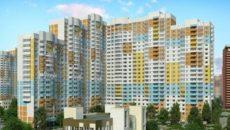 ЖК Ярославский Мытищи цены на квартиры