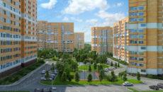 ЖК «Спортивный квартал»
