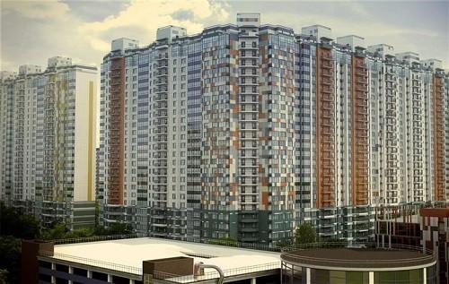 Цены на квартиры и новостройки в Юго-Западном округе
