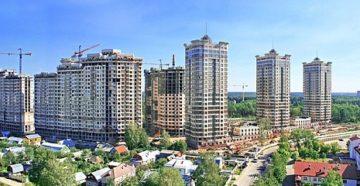 "ЖК ""Раменский"" фото, цены на квартиры от застройщика"