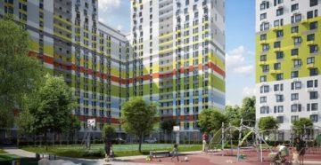 ЖК Ярцевская 24 официальный сайт, цены на квартиры, фото