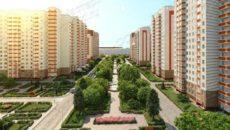 ЖК Восточное бутово официальный сайт, цены, фото