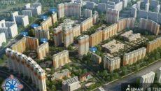 Микрорайон Некрасовка официальный сайт
