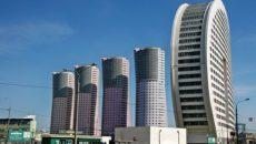 купить квартиру в новостройке в центре москвы