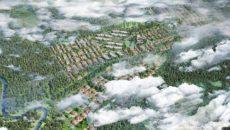 ЖК «Шервудский лес»