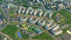 Официальный сайт ЖК Люберецкий Мортон, цены на квартиры