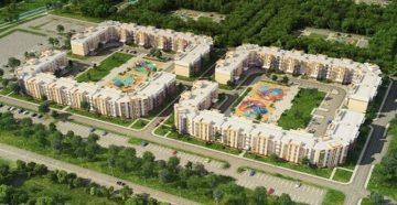 ЖК «АККОРД. Smart-квартал»