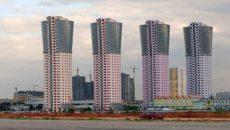 Прогноз цен на жилье в Москве в 2018 году