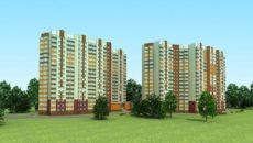 Жилой комплекс Успенский официальный сайт, цены, фото