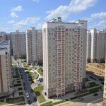 ЖК «Новое Бутово»